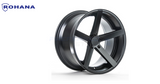 "Rohana RC22 20"" Wheel"