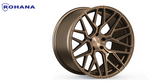 "Rohana RFX10 19"" Wheel"
