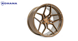 "Rohana RFX11 19"" Wheel"