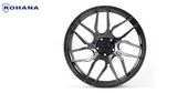 "Rohana RFX7 19"" Wheel"