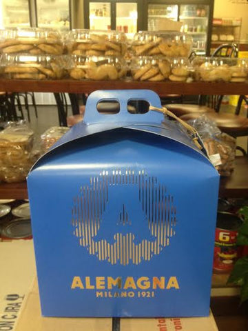 Alemagna Panettone