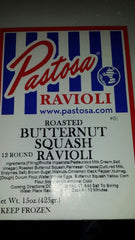 Pastosa Roasted Butternut Squash Ravioli