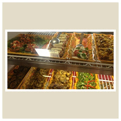 Gianni's Deli Showcases
