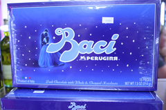 Baci Imported Italian Chocolates, Perugina Product