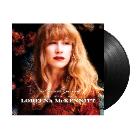 Journey So Far - The Best Of Loreena McKennitt LP