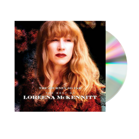 Journey So Far - The Best Of Loreena McKennitt CD