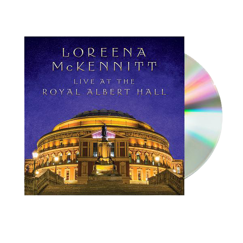 Live at the Royal Albert Hall 2CD