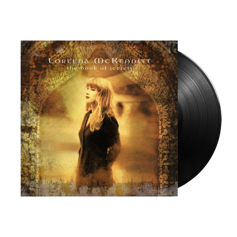 The Book of Secrets LP