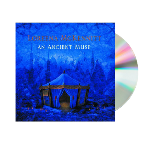 An Ancient Muse CD
