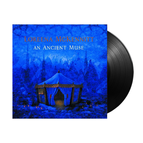 An Ancient Muse LP