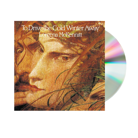 To Drive The Cold Winter Away CD