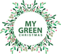 My Green Christmas