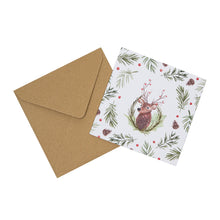 Load image into Gallery viewer, Seed Christmas Cards - Box of 6