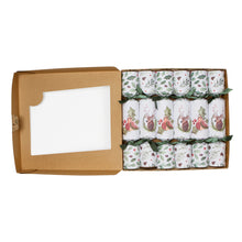 Load image into Gallery viewer, Seed Christmas Crackers - Box of 6