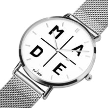 Load image into Gallery viewer, 'Dynasty' MADE Watch