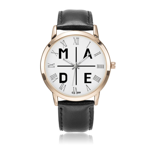 'Fine Classique' MADE Watch