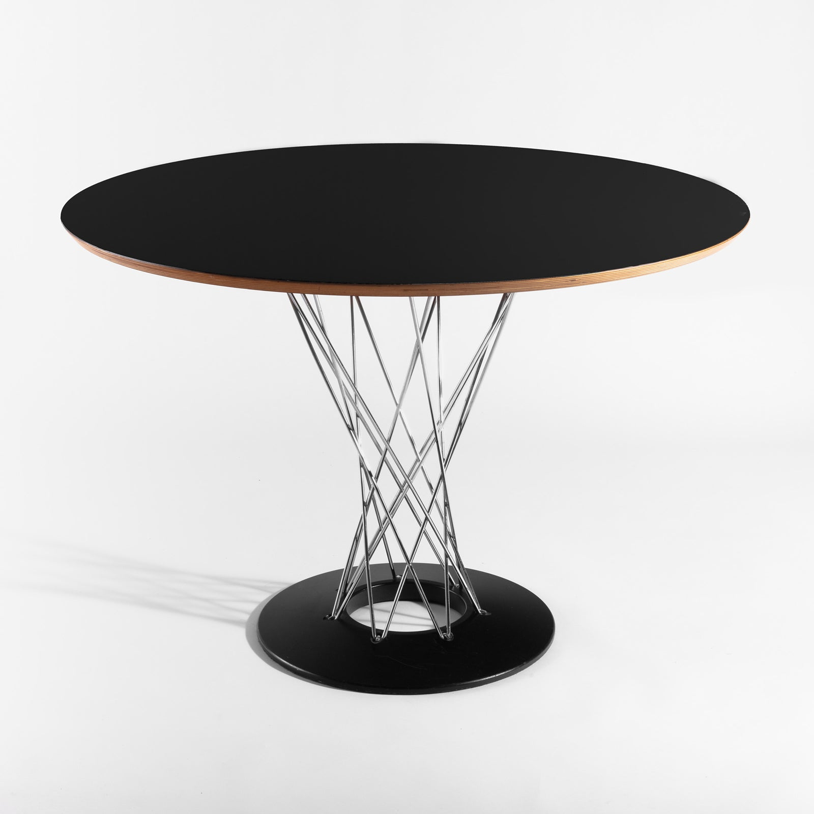 Noguchi Cyclone Dining Table 36 The Museum