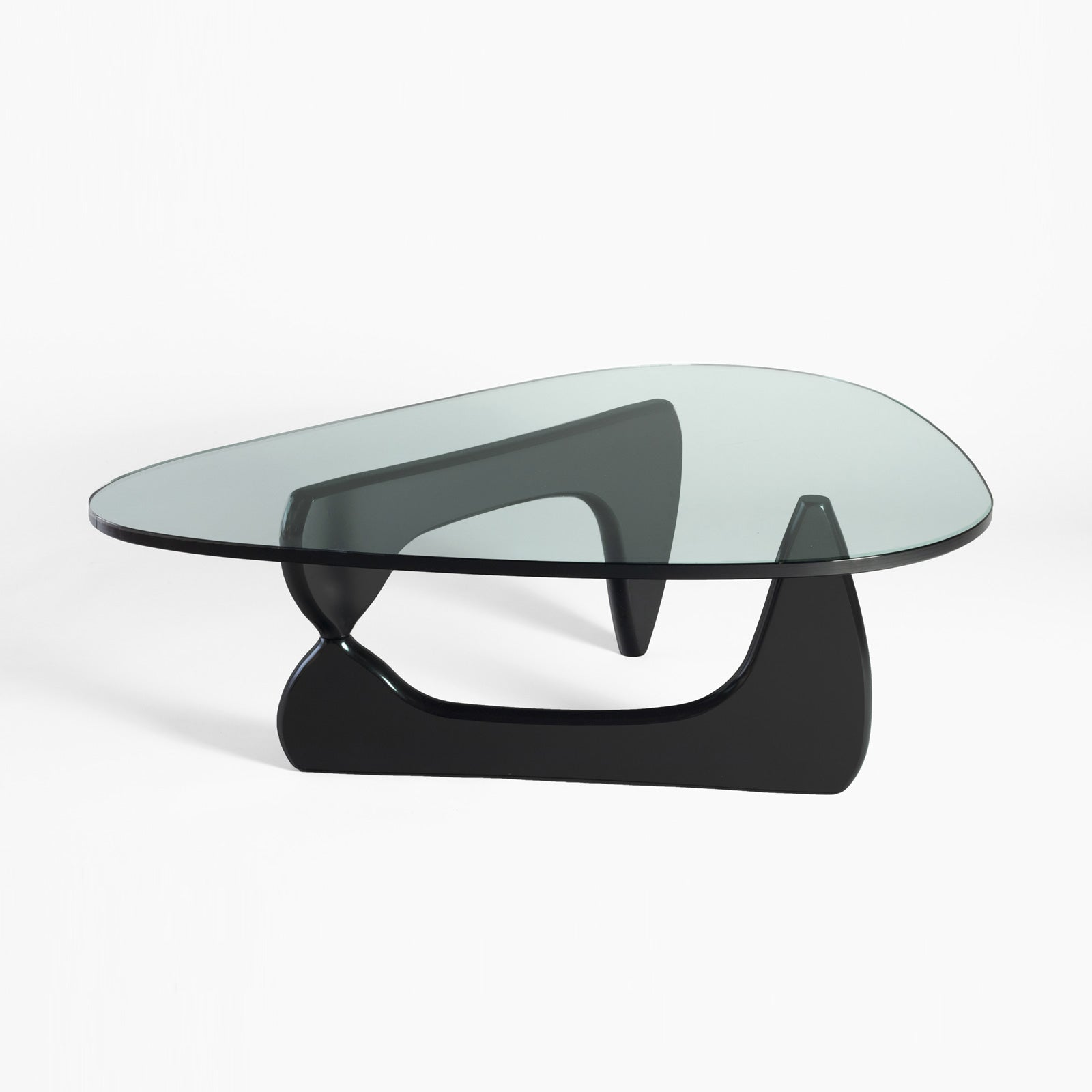Noguchi Coffee Table, Black