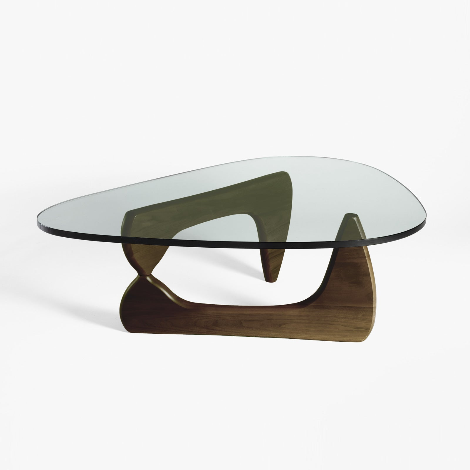 Noguchi Coffee Table, Walnut
