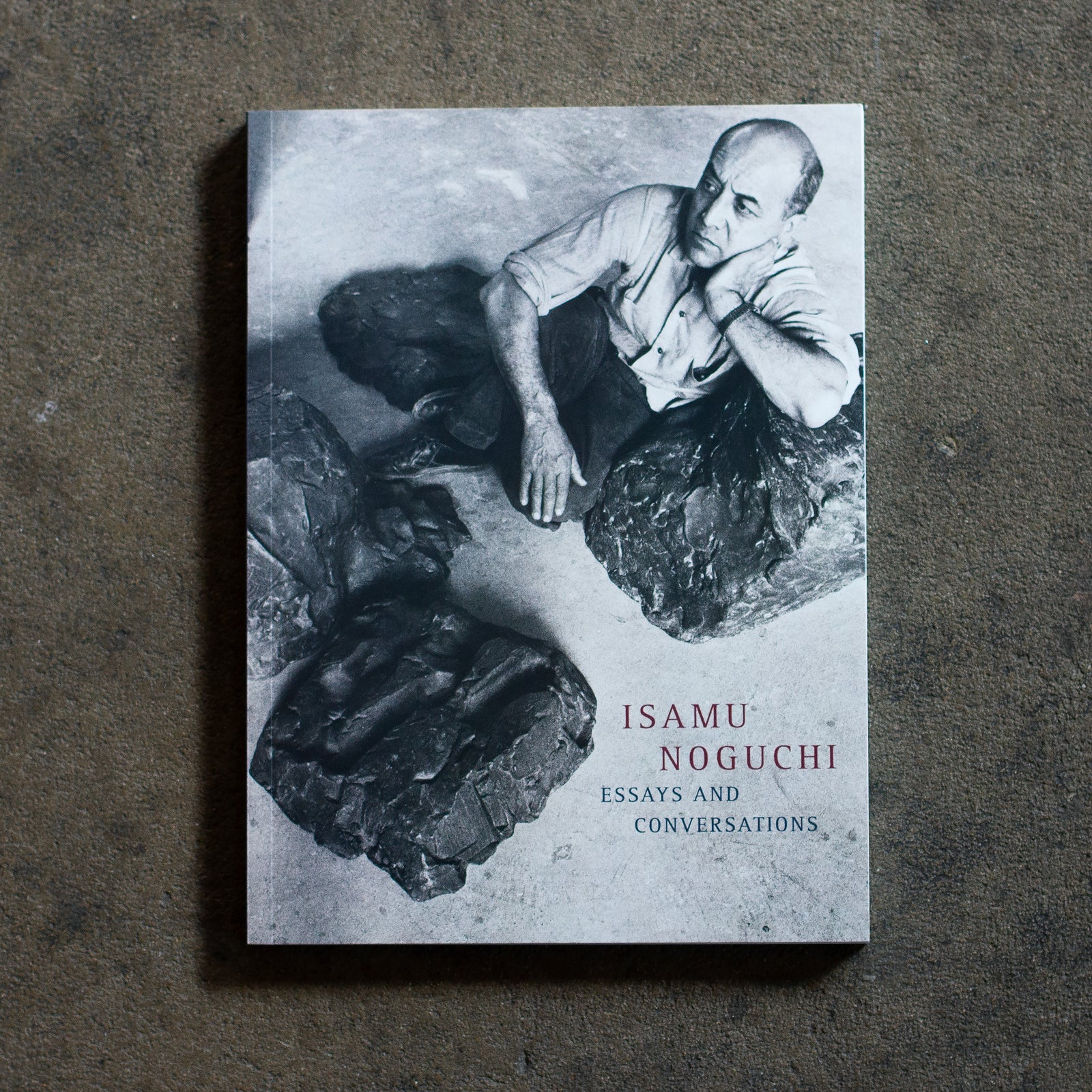 Isamu Noguchi: Essays and Conversations