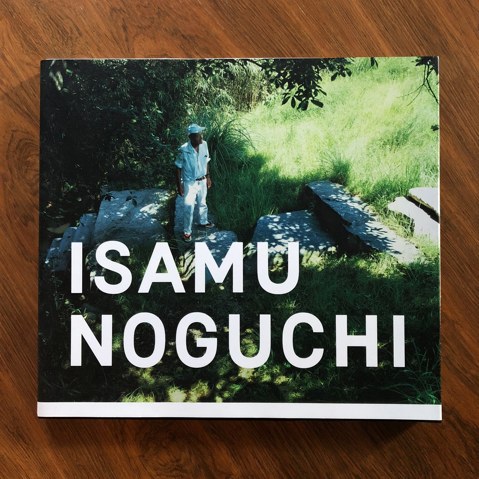 The Isamu Noguchi Garden Museum Japan, Revised Edition