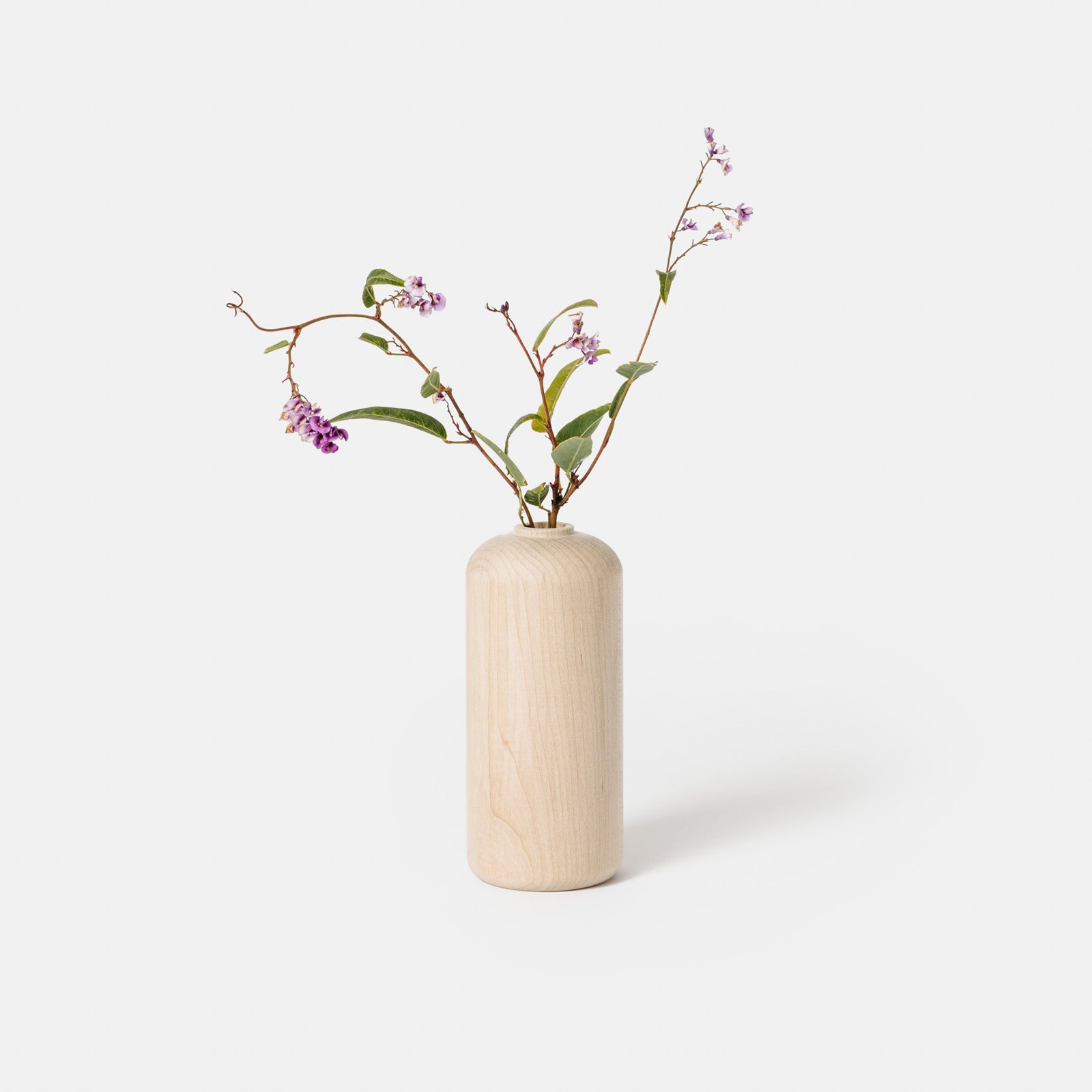 Tall Maple Vase | Melanie Abrantes