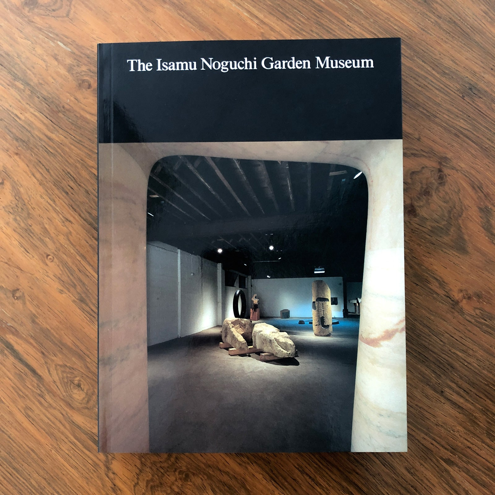 The Isamu Noguchi Garden Museum Catalogue
