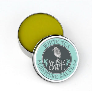 Wise Owl Furniture Salve 4 Oz