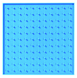 Double Sided Geoboards