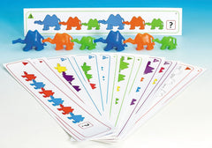 Camel Sequencing cards (set of 20)