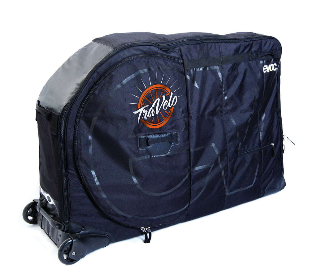 RENT NOW! TraVelo Bike Bag Hire