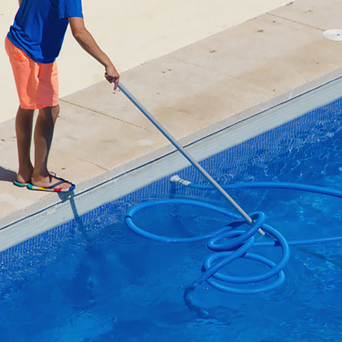 One Off Pool Service from $89