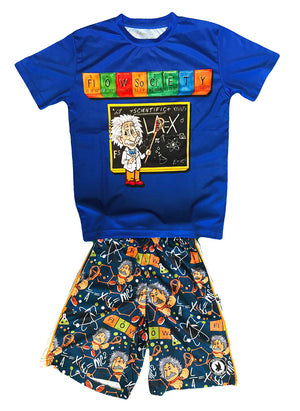Boys Scientific Flow Outfit