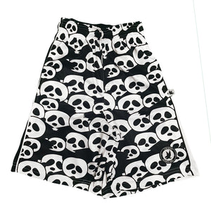 Boys Panda Flow Attack Short