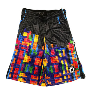 Mens Flowtris Attack Short