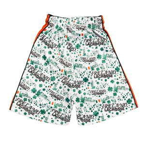 Men's Shamrock Attack Short