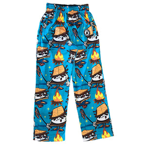 Boys S'Mores Society Lounge Pant