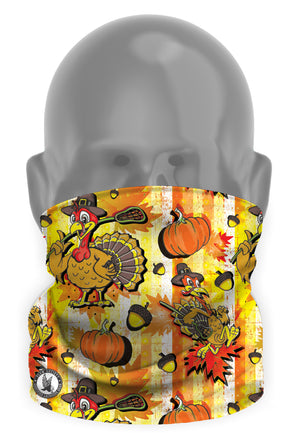 Flowgiving Tube Mask
