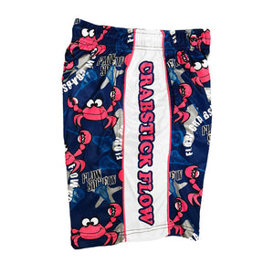 Boys Crabstick Attack Shorts
