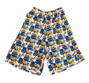 Boys Hat Trick Hockey Shorts