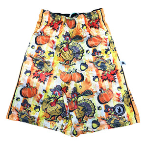 Mens Flowgiving Attack Short