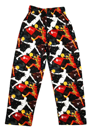 Boys Flow Dunk Lounge Pants
