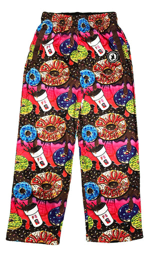Boys Dunkin' Flow Lounge Pants