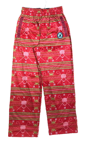 Boys Ugly Sweater Lounge Pant