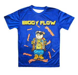 Boys Biggy Flow Tee Shirt