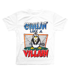 Boys Chillin' Villain Tee Shirt
