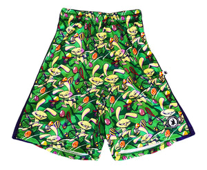 Mens Egg Hunt Flow Attack Short