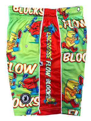 Toddler Flow Blocks Short