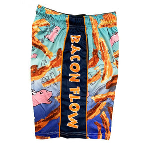 Boys Bacon Attack Shorts