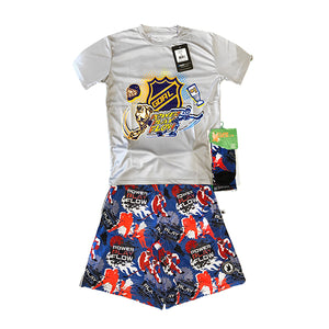 Boys Power Play Outfit